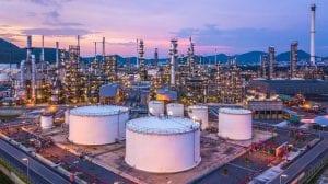 chemical plant efficiency