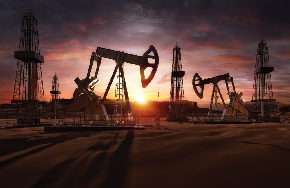 robotics in oil and gas