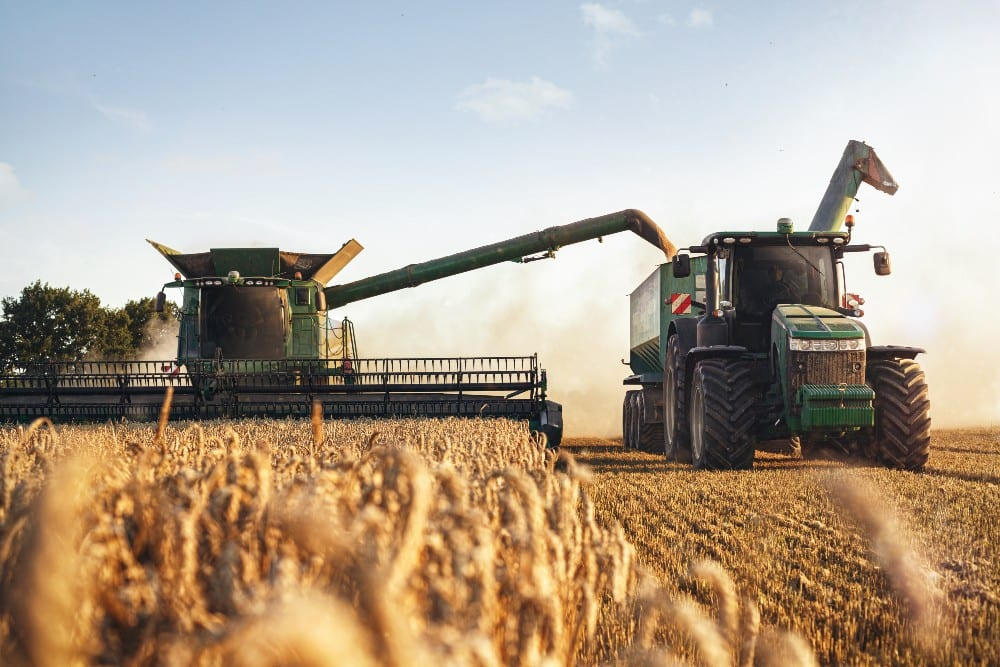 agriculture maintenance
