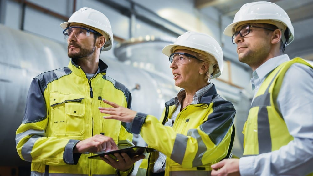 plant manager safety tips